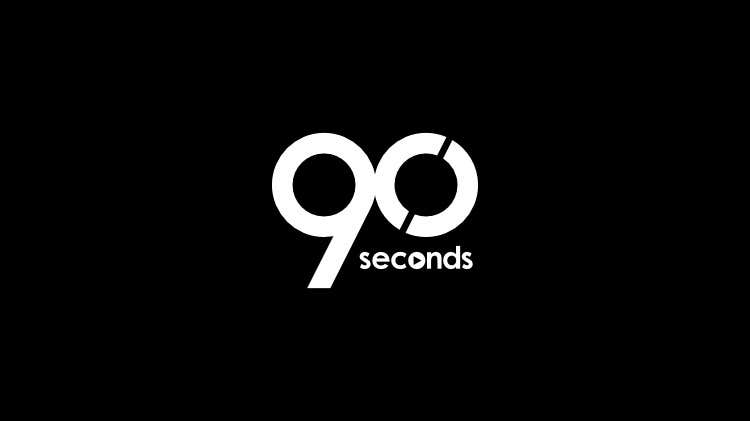 #226 for Design a Fresh Logo for 90 Seconds by ardidelon