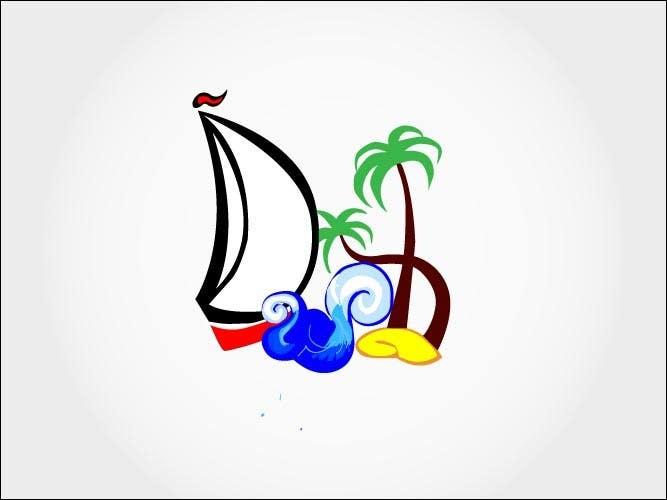 Inscrição nº                                         3                                      do Concurso para                                         Design a Logo and Banner for 2 companies