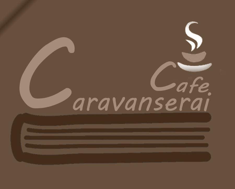 #32 for Design a Logo for Caravanserai café by hammadraja