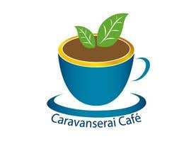#48 for Design a Logo for Caravanserai café by hammad143