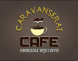 #70 for Design a Logo for Caravanserai café af ravisankarselvam