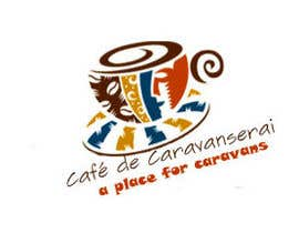 #4 for Design a Logo for Caravanserai café by killerjack41