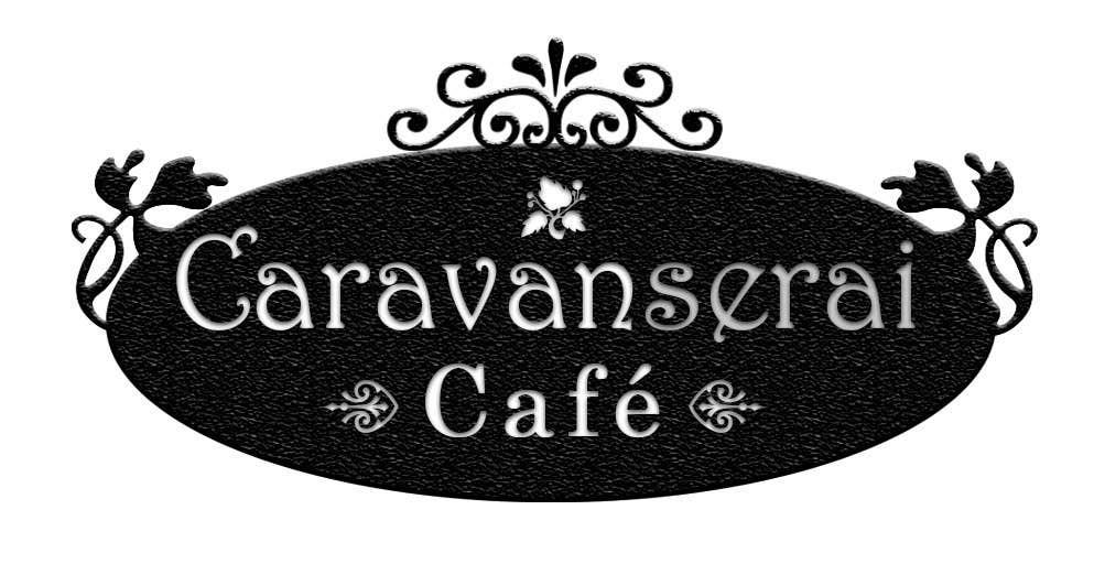 #17 for Design a Logo for Caravanserai café by michaelbuylla