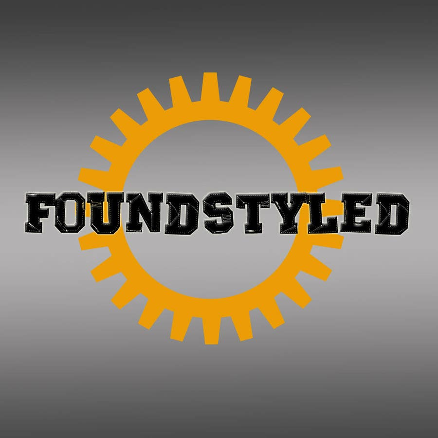#18 for Design a Logo for 'foundstyled' by Nedland