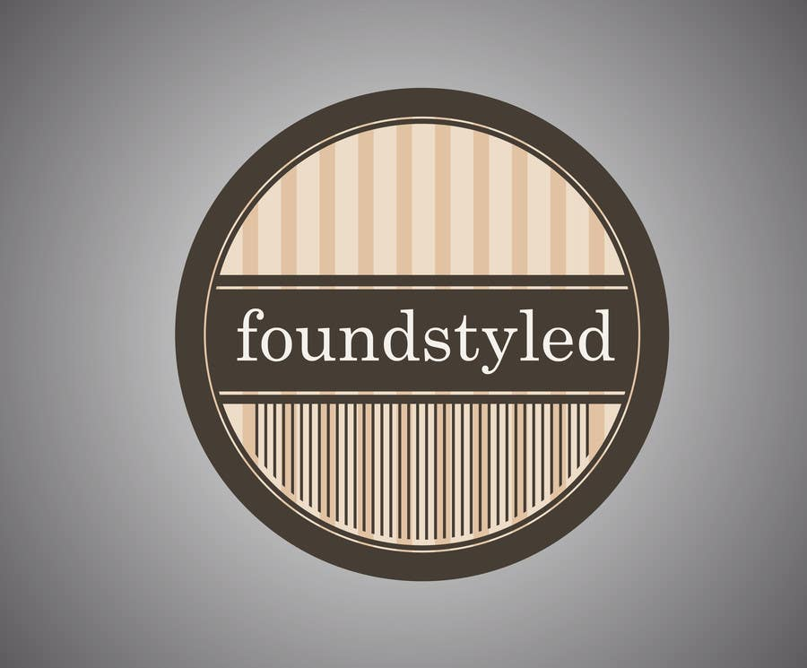 #2 for Design a Logo for 'foundstyled' by StanleyV2