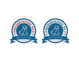 #112 cho Design a Logo for Presidential Pet Museum bởi noelniel99