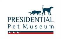 Bài tham dự #34 về Graphic Design cho cuộc thi Design a Logo for Presidential Pet Museum