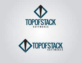 #18 for Design a Logo for TopOfStack af farmanahmed2007