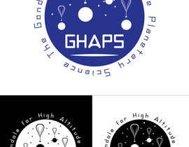 #42 for NASA Challenge: Design a Logo for NASA's Gondola for High Altitude Planetary Science (GHAPS) Project by KishuPro