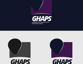 #55 for NASA Challenge: Design a Logo for NASA's Gondola for High Altitude Planetary Science (GHAPS) Project by Freelancer0070