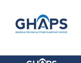 #2 for NASA Challenge: Design a Logo for NASA's Gondola for High Altitude Planetary Science (GHAPS) Project by pjrrakesh