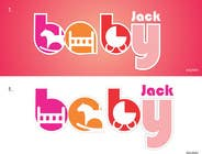 #13 for Design a Logo for BabyJack by sauravsingh