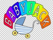 Contest Entry #16 for Design a Logo for BabyJack