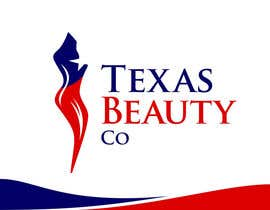 #19 for Design a Logo for Texas Beauty Company af neXXes