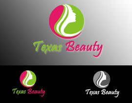 #58 cho Design a Logo for Texas Beauty Company bởi skteamservice