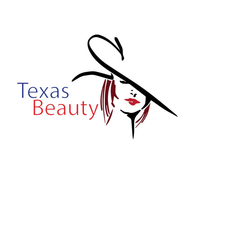 #51 for Design a Logo for Texas Beauty Company by saeberking
