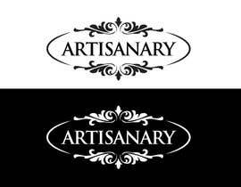 #94 para Design a Logo for Artisanary por sproggha