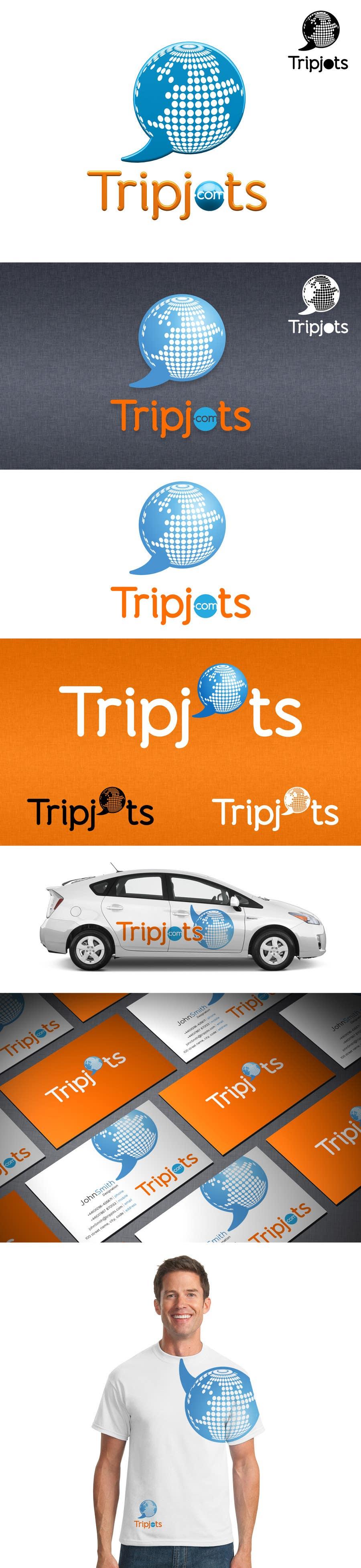 #51 for Design a Logo for Travel Website by HallidayBooks