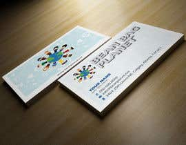 #18 for Create world class business cards for a top eCommerce brand by toyz86