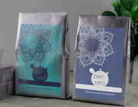 #23 para Create packaging and branding concept de AnutkaAveDesign
