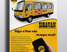 #1 for Flyer SIGA VAN by Swarup015