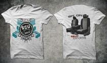 Bài tham dự #28 về Graphic Design cho cuộc thi Logo Design for Seat Covers Unlimited T-Shirts