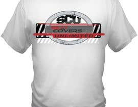 #17 untuk Logo Design for Seat Covers Unlimited T-Shirts oleh bacujkov