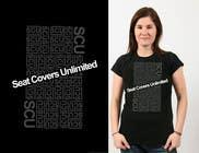 Bài tham dự #54 về Graphic Design cho cuộc thi Logo Design for Seat Covers Unlimited T-Shirts