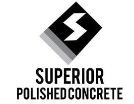 #35 cho Superior Polished Concrete logo design bởi tjayart