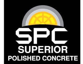 nº 45 pour Superior Polished Concrete logo design par tjayart