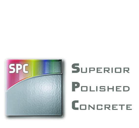 Bài tham dự cuộc thi #                                        40                                      cho                                         Superior Polished Concrete logo design