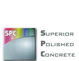 #40 cho Superior Polished Concrete logo design bởi michaelbuylla