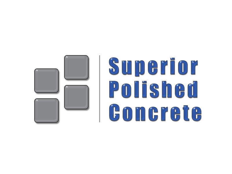 Bài tham dự cuộc thi #                                        48                                      cho                                         Superior Polished Concrete logo design