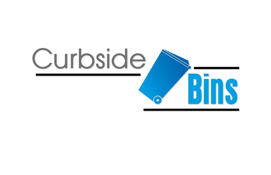 Proposition n°65 du concours Design a Logo for Curbside Bins