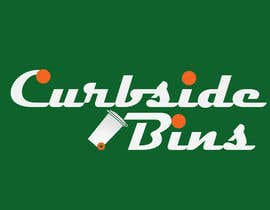 #34 para Design a Logo for Curbside Bins por bogdan80