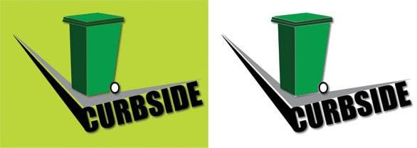 Proposition n°11 du concours Design a Logo for Curbside Bins