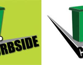 #11 para Design a Logo for Curbside Bins por srijankuls