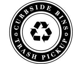 #24 para Design a Logo for Curbside Bins por mvasilescu