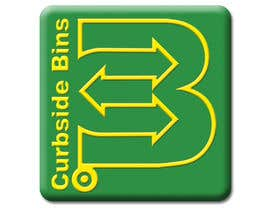 #91 cho Design a Logo for Curbside Bins bởi stanbaker
