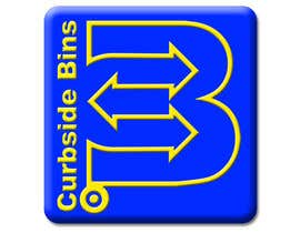 #92 para Design a Logo for Curbside Bins por stanbaker
