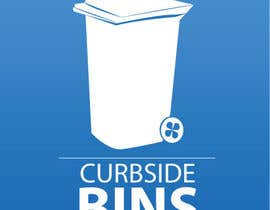 #44 para Design a Logo for Curbside Bins por nsurani