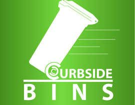 #45 para Design a Logo for Curbside Bins por nsurani