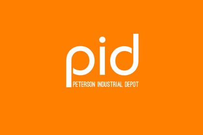 """#56 for Design a Logo for """"Peterson Industrial Depot"""" by alamin1973"""