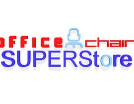#255 para Logo Design for Office Chair Superstore por paulosamoes