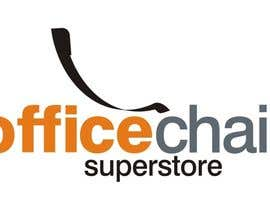 #50 para Logo Design for Office Chair Superstore por nainchavda