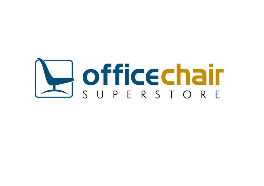 Entry #220 by smarttaste for Logo Design for Office Chair Superstore ...