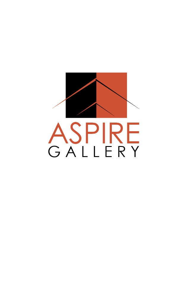 #36 for Design a Logo for Aspire Gallery by designstore