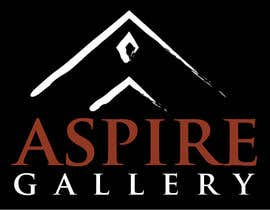#59 for Design a Logo for Aspire Gallery af designstore