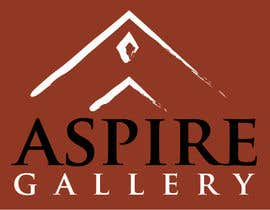 #67 for Design a Logo for Aspire Gallery af designstore