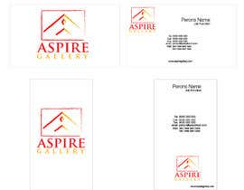 #81 for Design a Logo for Aspire Gallery by designstore
